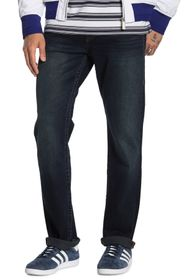 True Religion Ricky Flap Pocket Relaxed Straight J