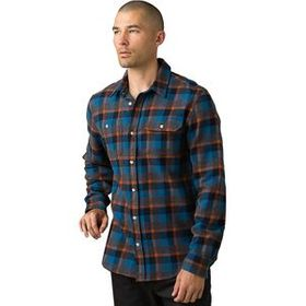 Prana PranaHatcher Slim Flannel Shirt - Men's
