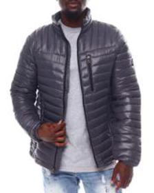 Buyers Picks contrast transitional puffer