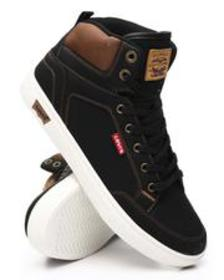 Levi's walker wax sneakers