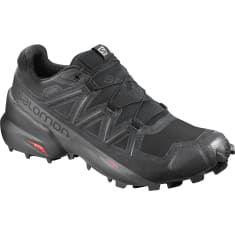 SALOMON Men's Speedcross 5 GTX Trail Running Shoe