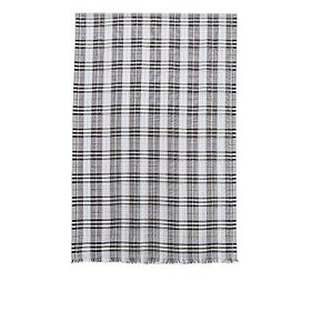 Burberry Burberry intage Check Lightweight Wool Si