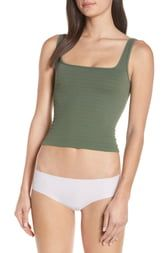 Free People Intimately FP Square One Seamless Cami
