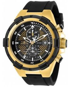 Invicta Men's Quartz Watch IN-28100