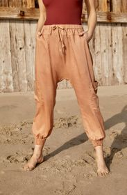 Free People FP Movement Rise to the Sun Harem Pant