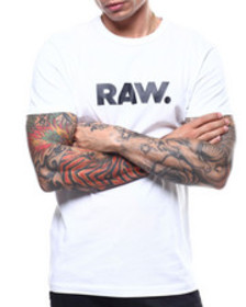 G-STAR youn raw tee