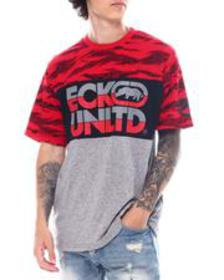 Ecko bold branded ss knit tee
