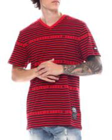 Ecko line up ss knit tee
