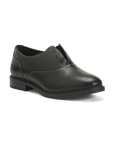 Comfort Casual Leather Shoes