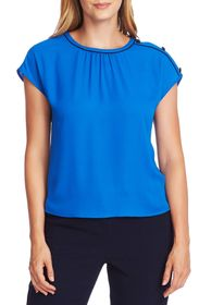 Vince Camuto Cap Sleeve Top