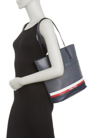 Nautica Cast Your Nets Tote Bag