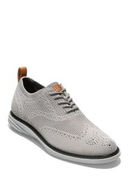 Cole Haan Oxford Lace-Up Shoe