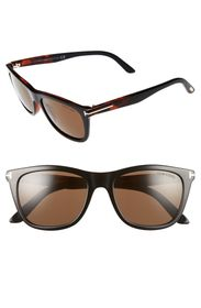 Tom Ford Andrew 54mm Retro Sunglasses