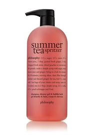 philosophy Summer Tea Spritzer Shower Gel - 32oz
