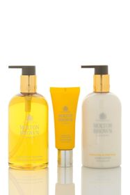 Molton Brown Cornice Pear & Wild Honey Hand Care 3