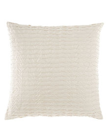 Sweet Dreams Textured European Sham
