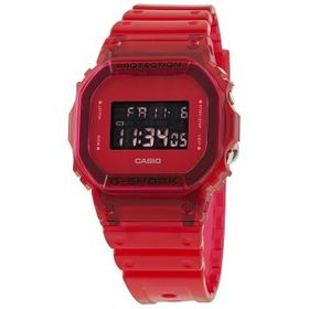 Casio COUPON DEALCasio G-Shock Alarm Quartz Digita