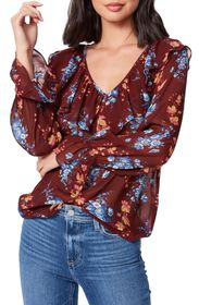PAIGE PERSEPHONE BLOUSE