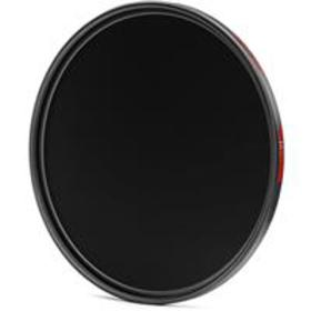 Manfrotto 52mm Circular ND500 Lens Filter with 9 S