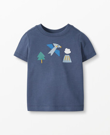 Hanna Andersson Play Appy Tee