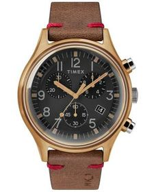 Timex Men's Quartz Watch TW2R96300