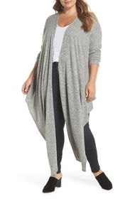 Gibsonlook Convertible Wrap Cardigan