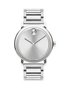 Movado - BOLD Watch, 40mm