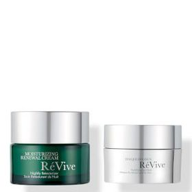Revive Ultimate Moisturizing Duo (Worth $395.00)