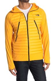 The North Face Unlimited Hooded Puffer Jacket