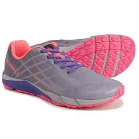 Merrell Bare Access Running Shoes (For Girls) in G