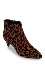 Kenneth Cole Reaction Kick Bit Leopard Print Kitte