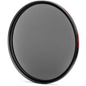 Manfrotto 52mm Circular ND8 Lens Filter with 3 Sto