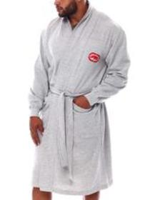 Ecko fleece gift robe