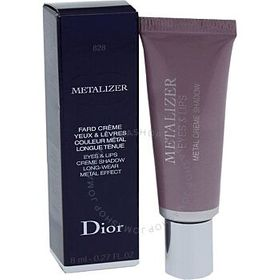 Christian Dior Christian Dior Metalizer Eye And Li