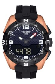 Tissot T-Touch Expert Solar NBA Special Edition Wa