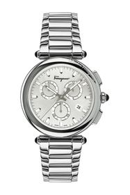 Salvatore Ferragamo Women's Idillio Chrono Watch,