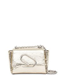 3.1 Phillip Lim - Alix Nano Soft Chain Crossbody