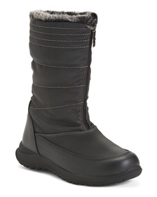 Waterproof Storm Boots