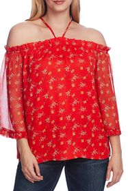Vince Camuto Bouquet Refresh Top