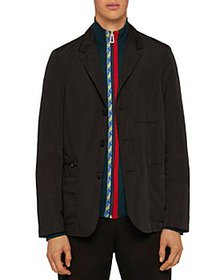 PS Paul Smith - Button Front Blazer