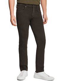 J Brand - Tyler Seriously Soft Slim Fit Jeans in J