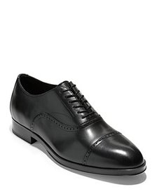 Cole Haan - Men's Dawson GD360 Cap Toe Oxford Dres