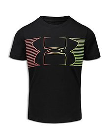 Under Armour - Boys' Bandit Core Logo Graphic Tee