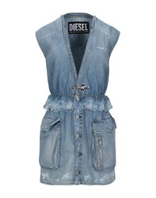 DIESEL - Denim dress
