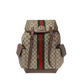 Gucci Gucci Ophidia Gg Medium Backpack