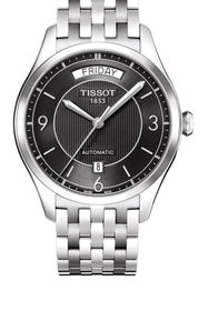 Tissot Men's T-One Automatic Stainless Steel Watch