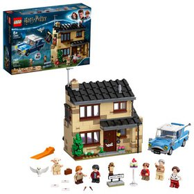 LEGO Harry Potter 4 Privet Drive 75968 Collectible