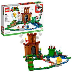 LEGO Super Mario Guarded Fortress Expansion Set 71