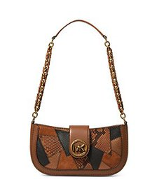 MICHAEL Michael Kors - Carmen Extra Small Leather