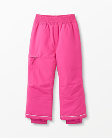 Hanna Andersson Insulated Snow Pants